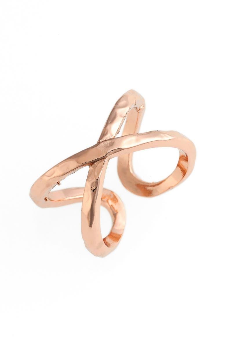 GORJANA 'Elea' Ring, Main, color, 650