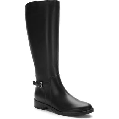 Blondo Evie Riding Waterproof Boot, Black