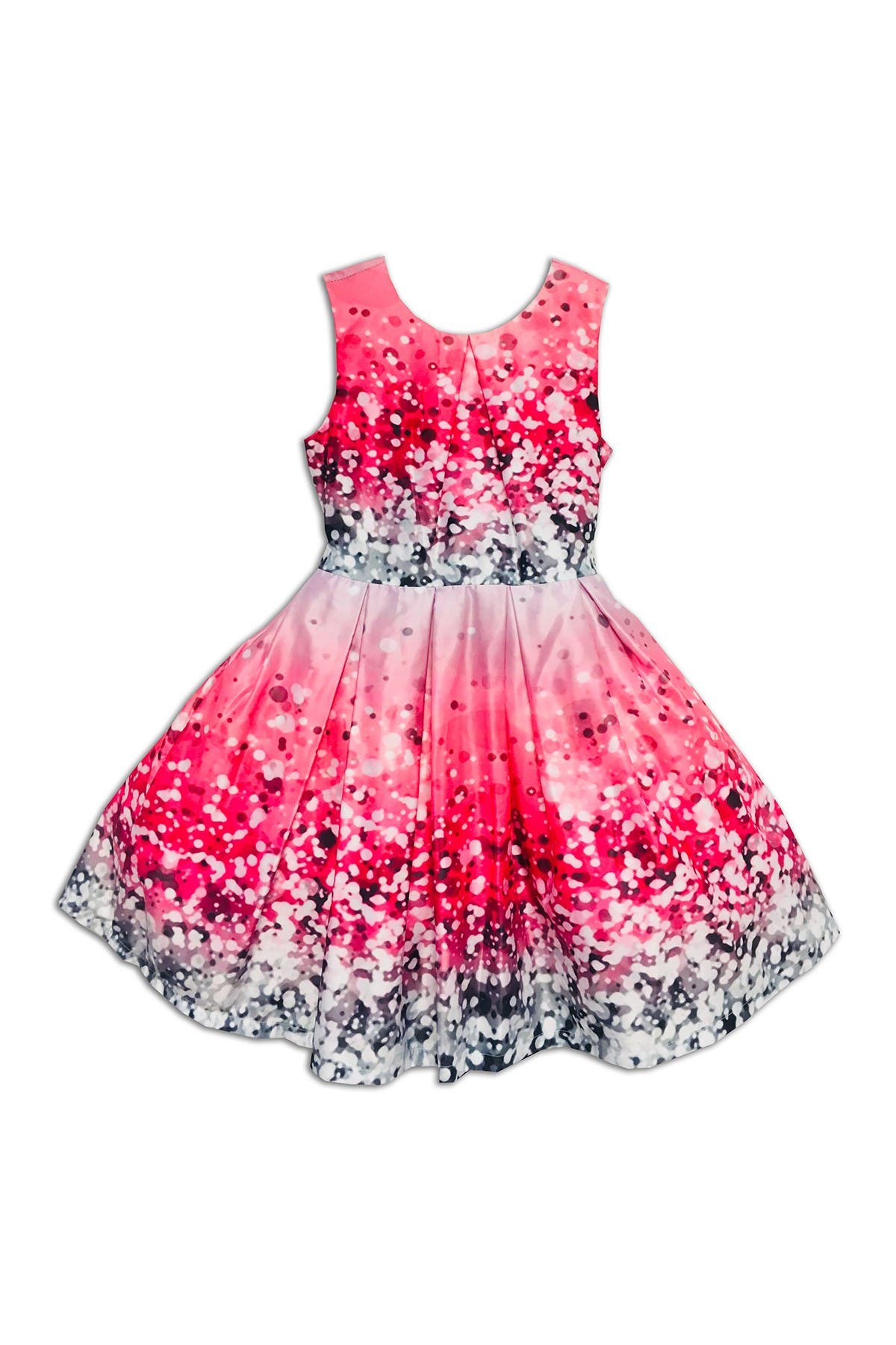 Image of Joe-Ella Twinkle Dress
