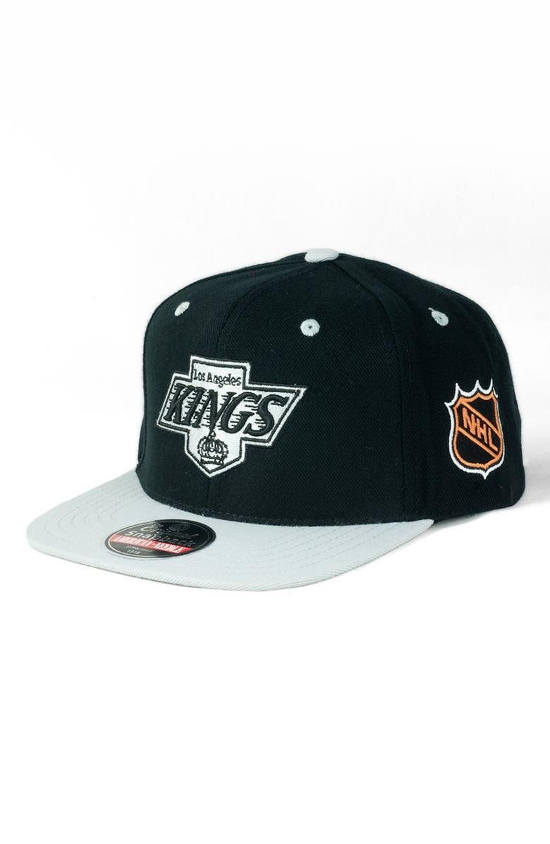 online store b7729 a2424 American Needle 'Toronto Maple Leafs - Blockhead' Snapback ...