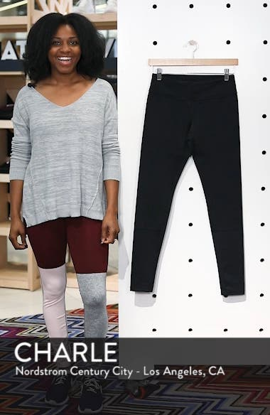 Live In Leggings, sales video thumbnail