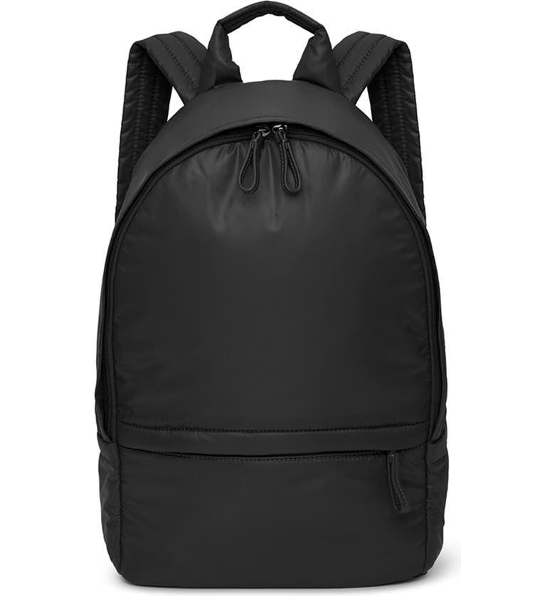 CARAA Stratus Waterproof Backpack, Main, color, 001