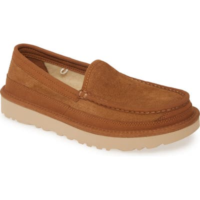 Ugg Dex Slipper- Brown