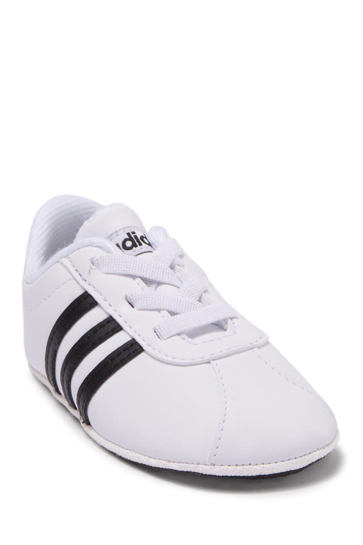 adidas   VL Court 2.0 Crib Shoe