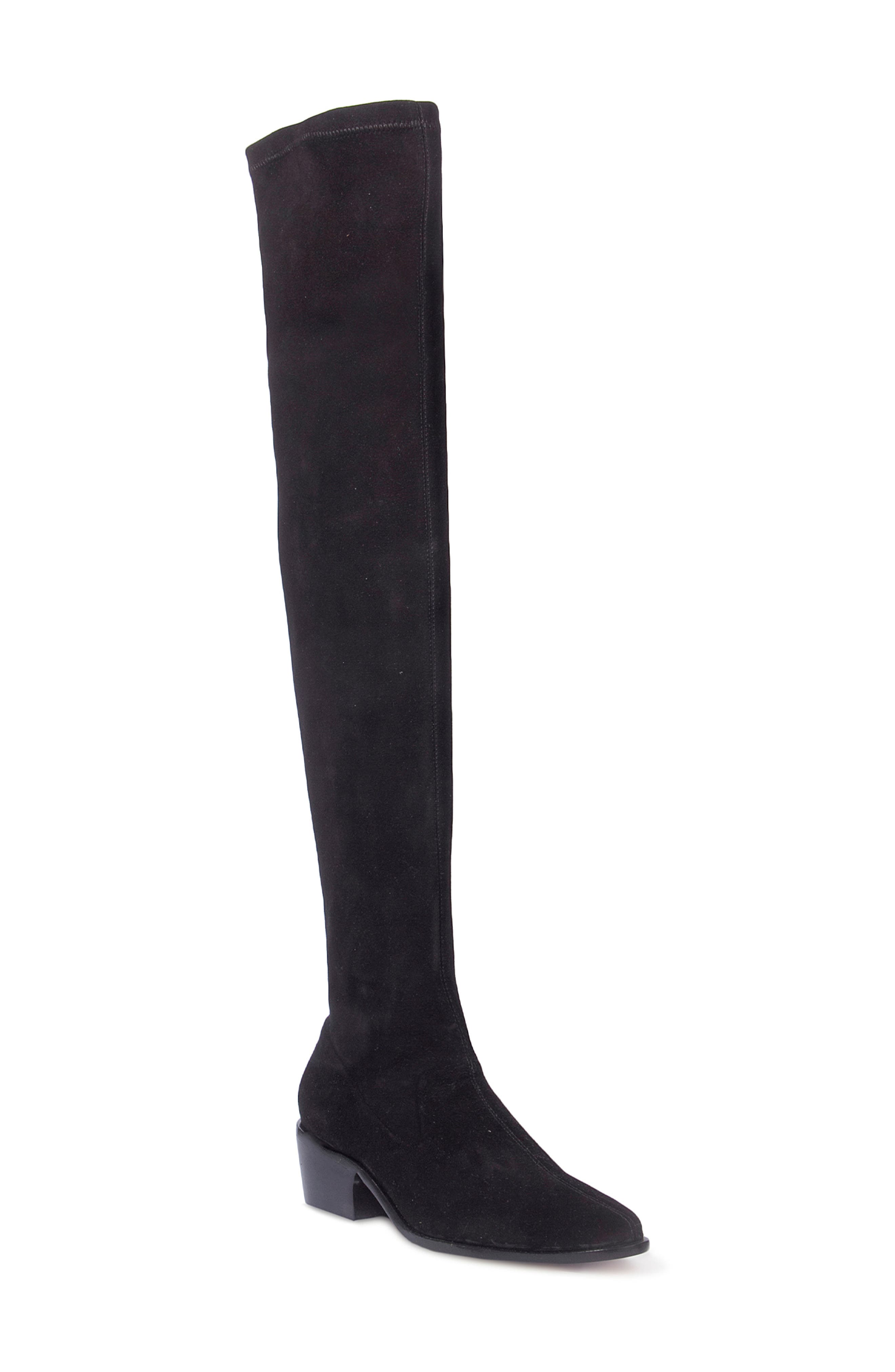 Amy Over The Knee Boot