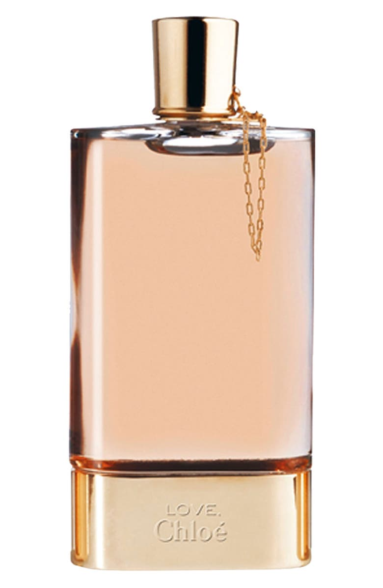 CHLOÉ 'Love, Chloé' Eau de Parfum Spray, Main, color, 000