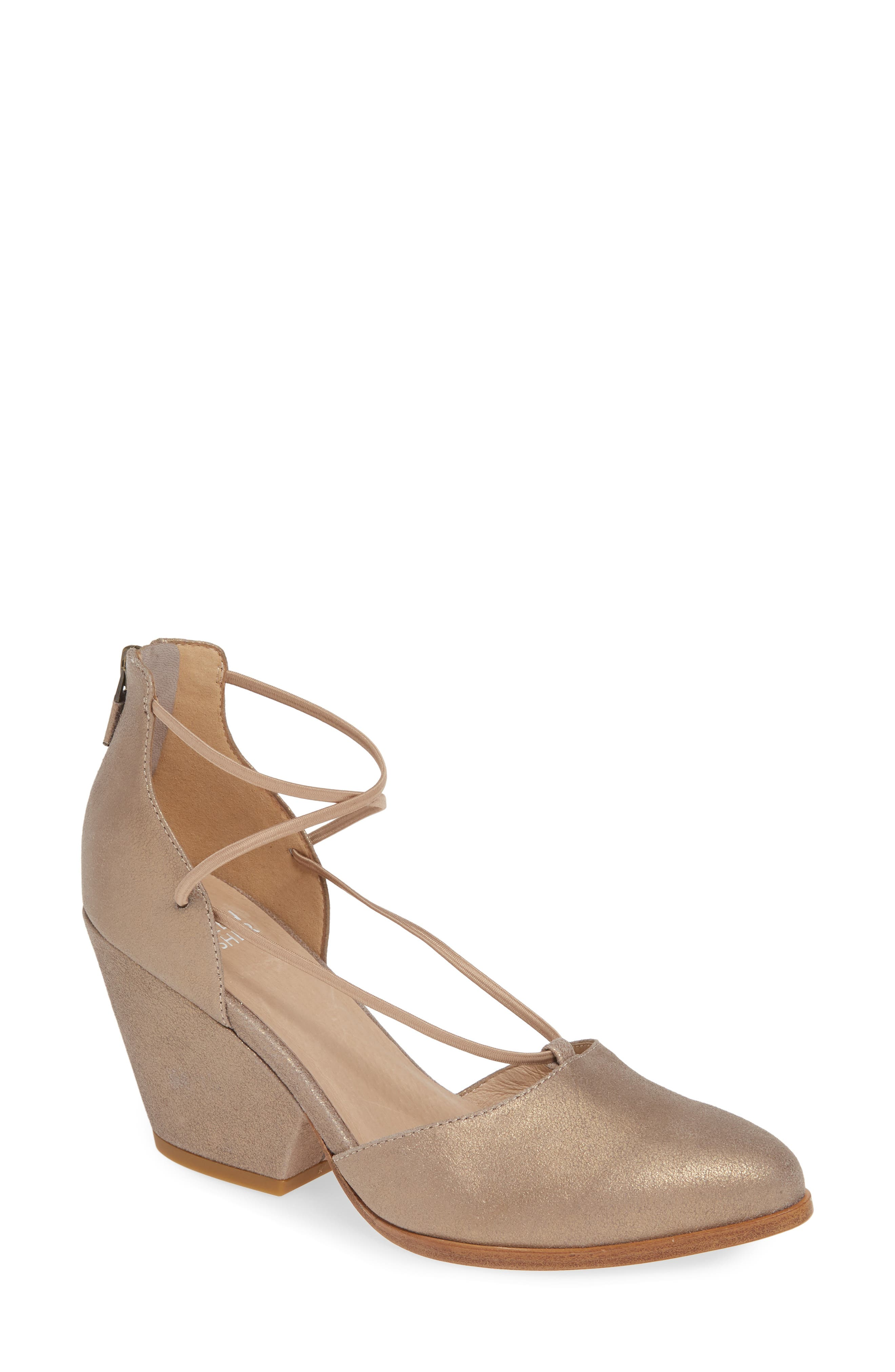 Image of Eileen Fisher Rope Pump