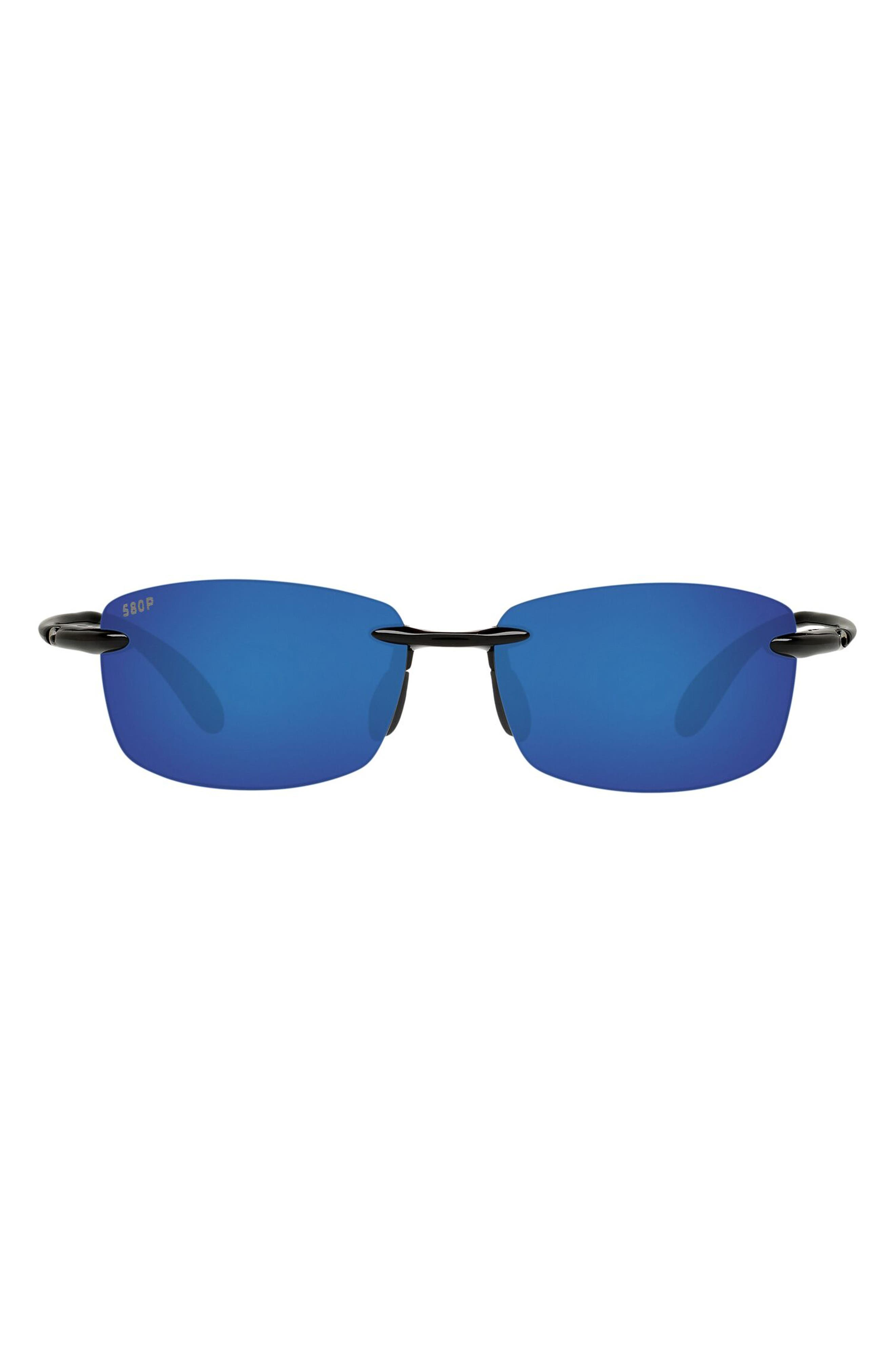60mm Polarized Sunglasses