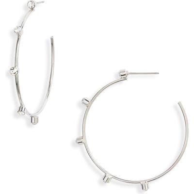 Stella + Ruby Sienna Hoop Earrings