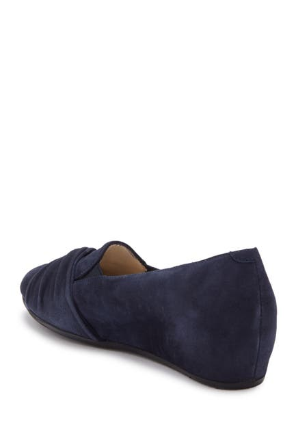 Image of Amalfi by Rangoni Valeria Wedge Loafer