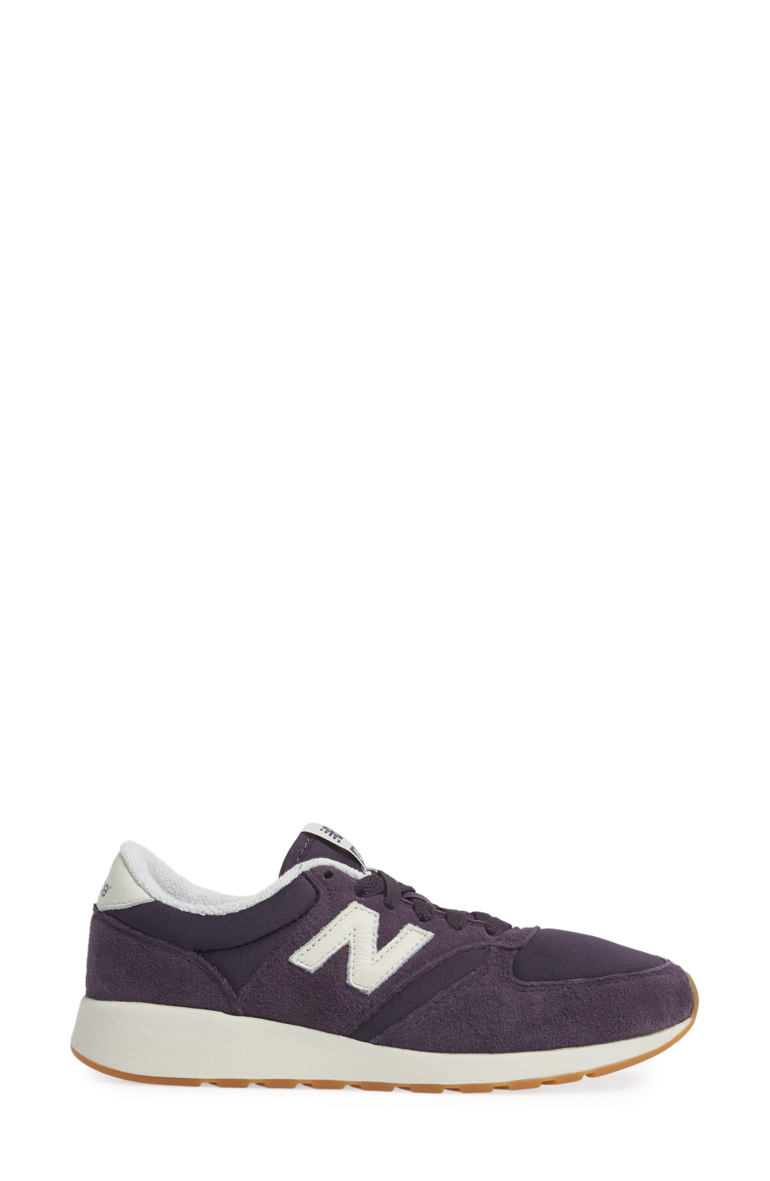 ,                             '420' Sneaker,                             Alternate thumbnail 21, color,                             510