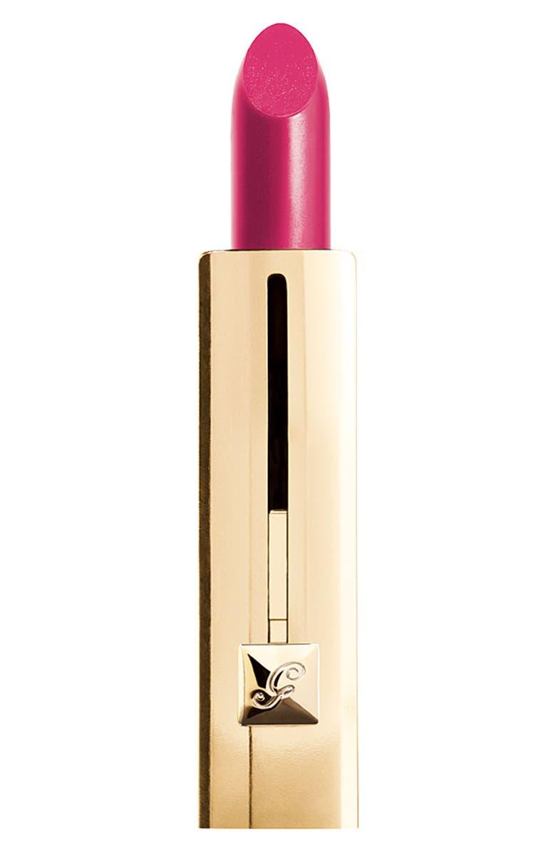 GUERLAIN 'Rouge Automatique' Lip Color, Main, color, 100
