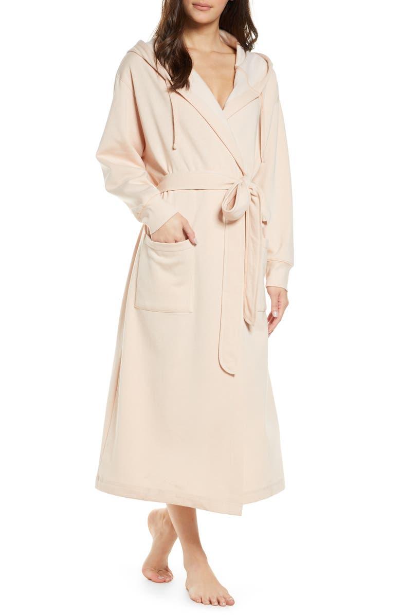 EBERJEY Larken The Good Sport Robe, Main, color, SHELL