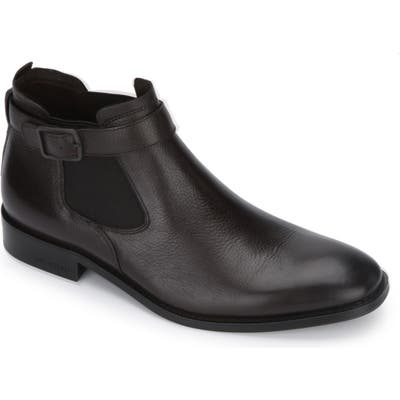 Kenneth Cole The Mover Chelsea Boot, Black