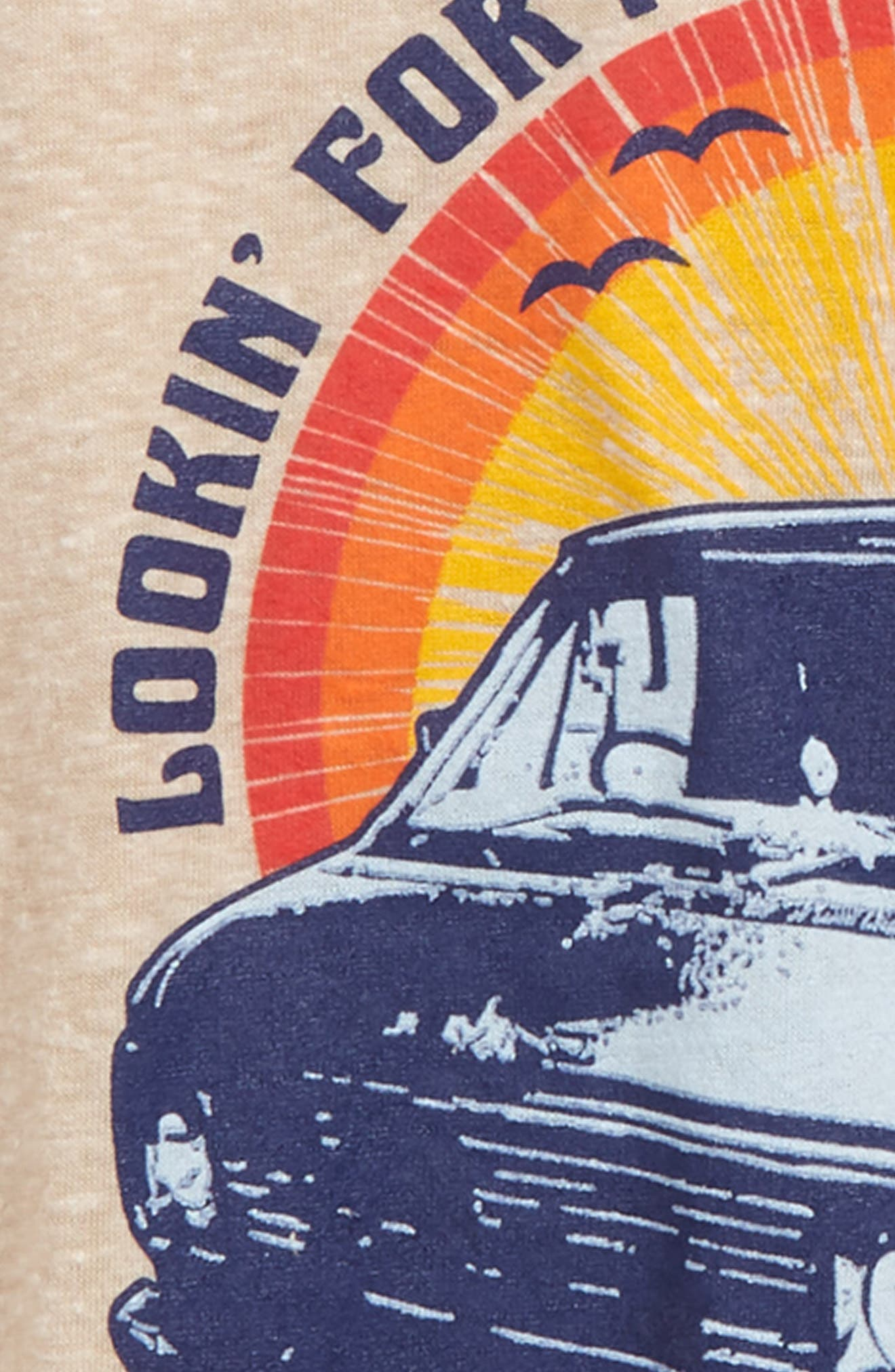 ,                             Lookin' for Adventure T-Shirt,                             Alternate thumbnail 2, color,                             250