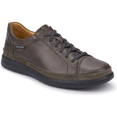 Mephisto Thomas Win Sneaker- Grey