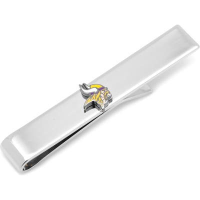 Cufflinks, Inc. Minnesota Vikings Tie Bar
