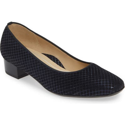 Ara Miranda Pump, Blue