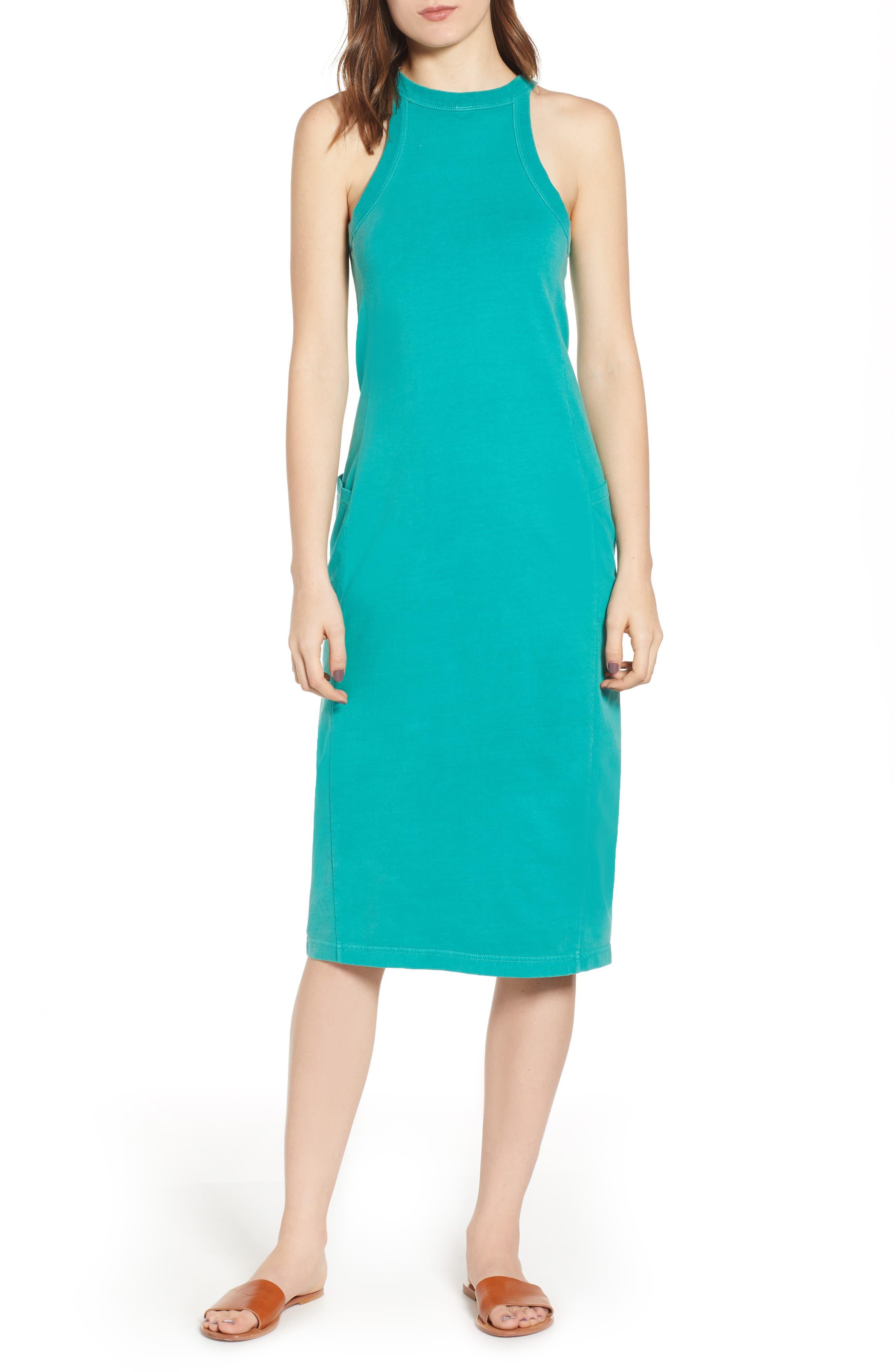 Bp. Summer Midi Dress
