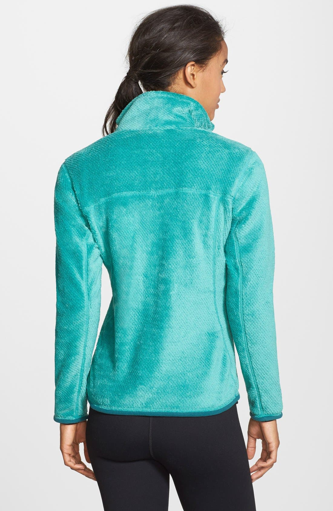 ,                             Re-Tool Snap-T<sup>®</sup> Fleece Pullover,                             Alternate thumbnail 125, color,                             404