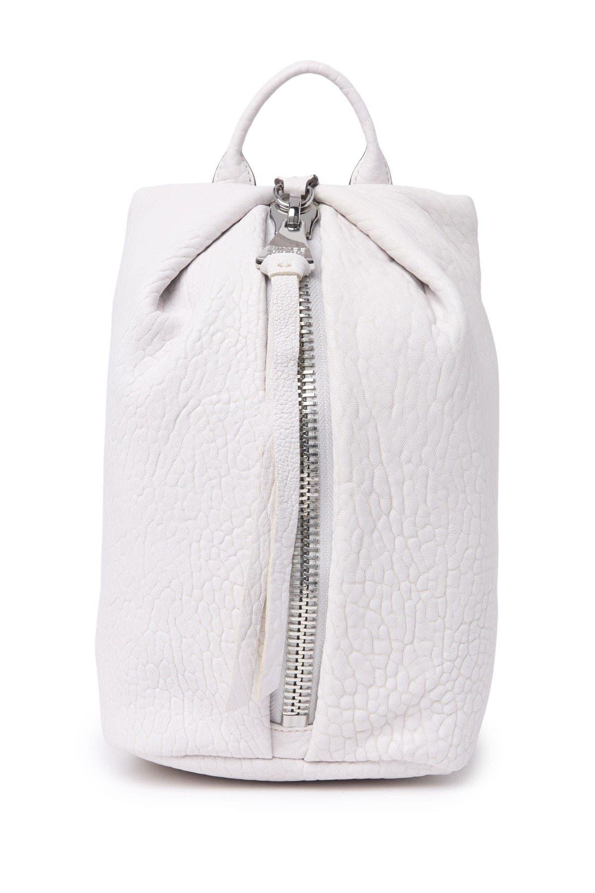 Image of Aimee Kestenberg Tamitha Mini Leather Backpack
