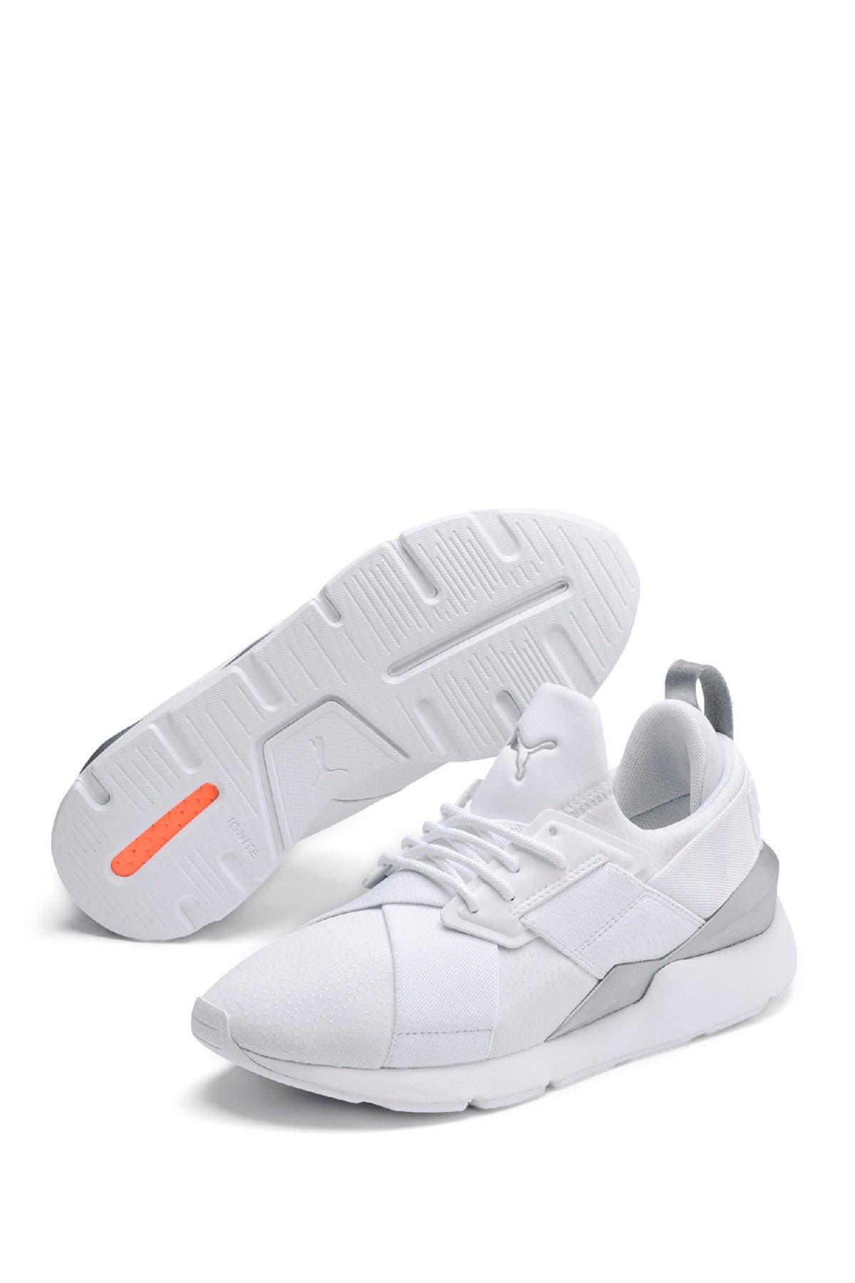 Image of PUMA Muse Perf Sneaker