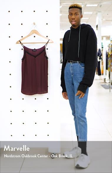 Lace Trim Camisole, sales video thumbnail