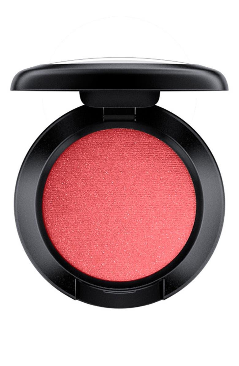 MAC COSMETICS MAC Pink/Purple Eyeshadow, Main, color, RUDDY