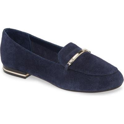 Kenneth Cole New York Bit Loafer, Blue