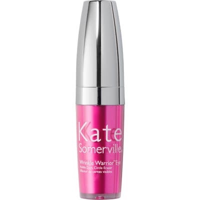 Kate Somerville Wrinkle Warrior Eye Gel Visible Dark Circle Eraser