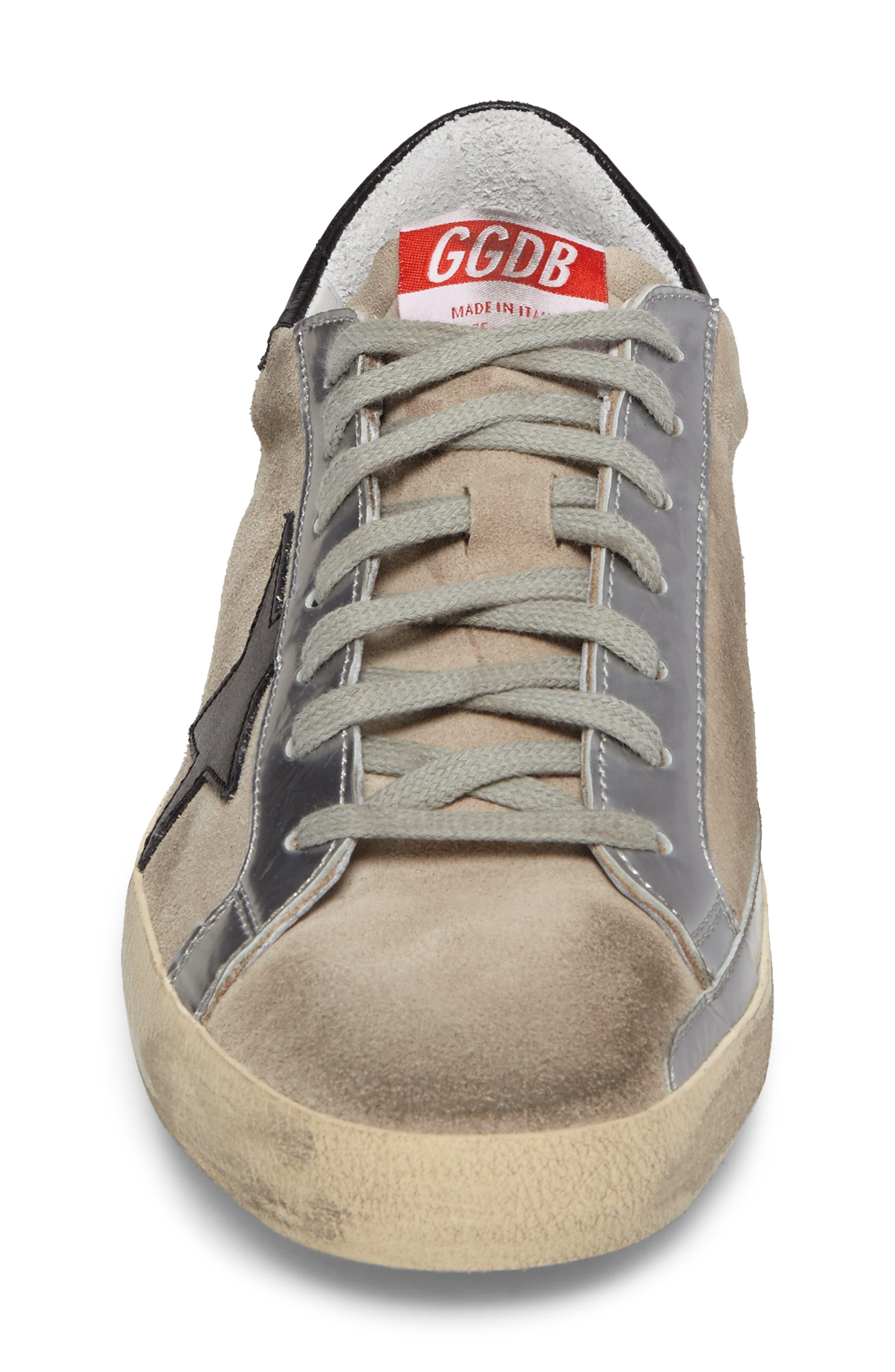 ,                             'Superstar' Sneaker,                             Alternate thumbnail 46, color,                             023
