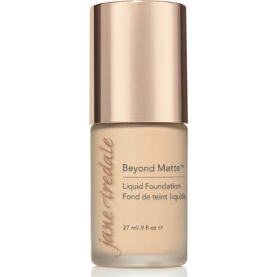 Jane Iredale Beyond Matte Liquid Foundation - M6