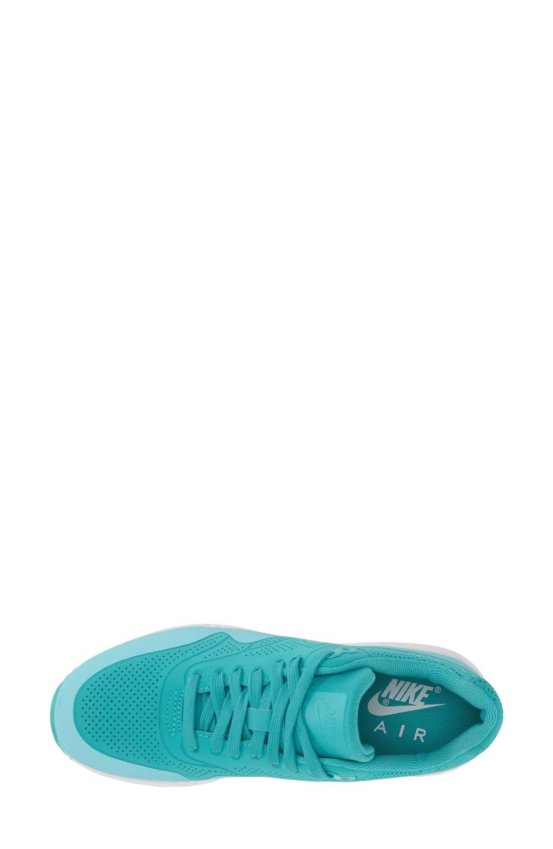 ,                             'Air Max 1 - Ultra Moire' Sneaker,                             Alternate thumbnail 70, color,                             401