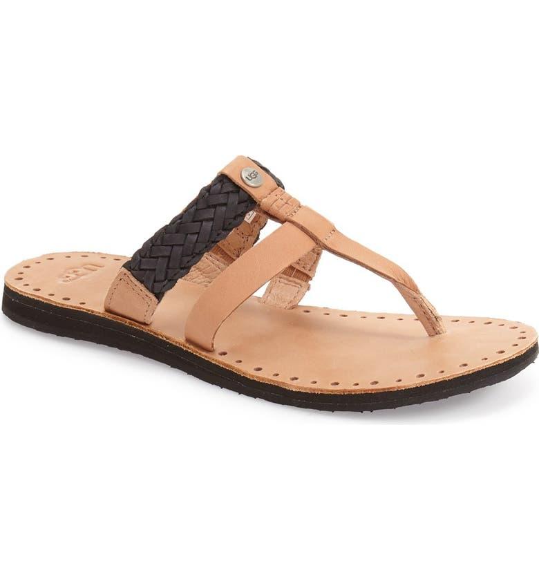 46a12115965 'Audra' Sandal