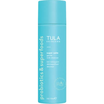 Tula Skincare Super Calm Gentle Milk Cleanser