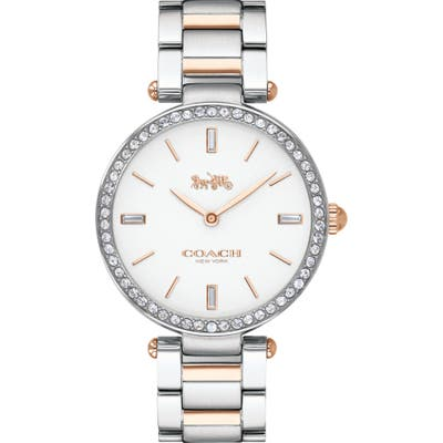 Coach Park Bracelet Watch,