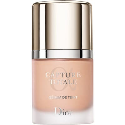 Dior Capture Totale Foundation Spf 25, oz - 022 Cameo