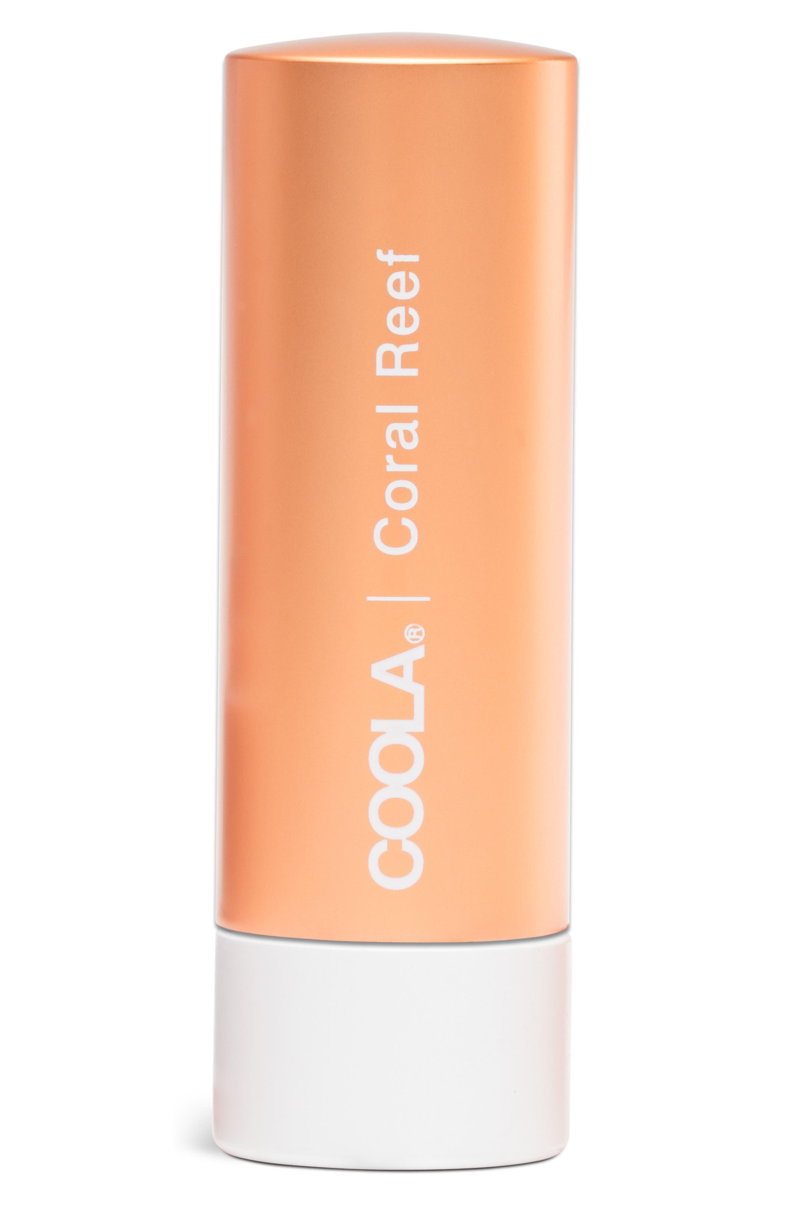 Coola Suncare Mineral Liplux Organic Tinted Lip Balm Spf 30