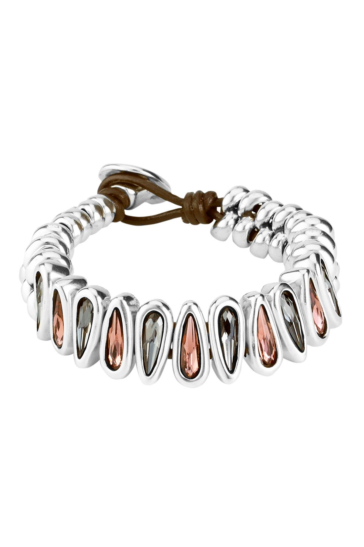 Image of Uno De 50 Follow You Bracelet