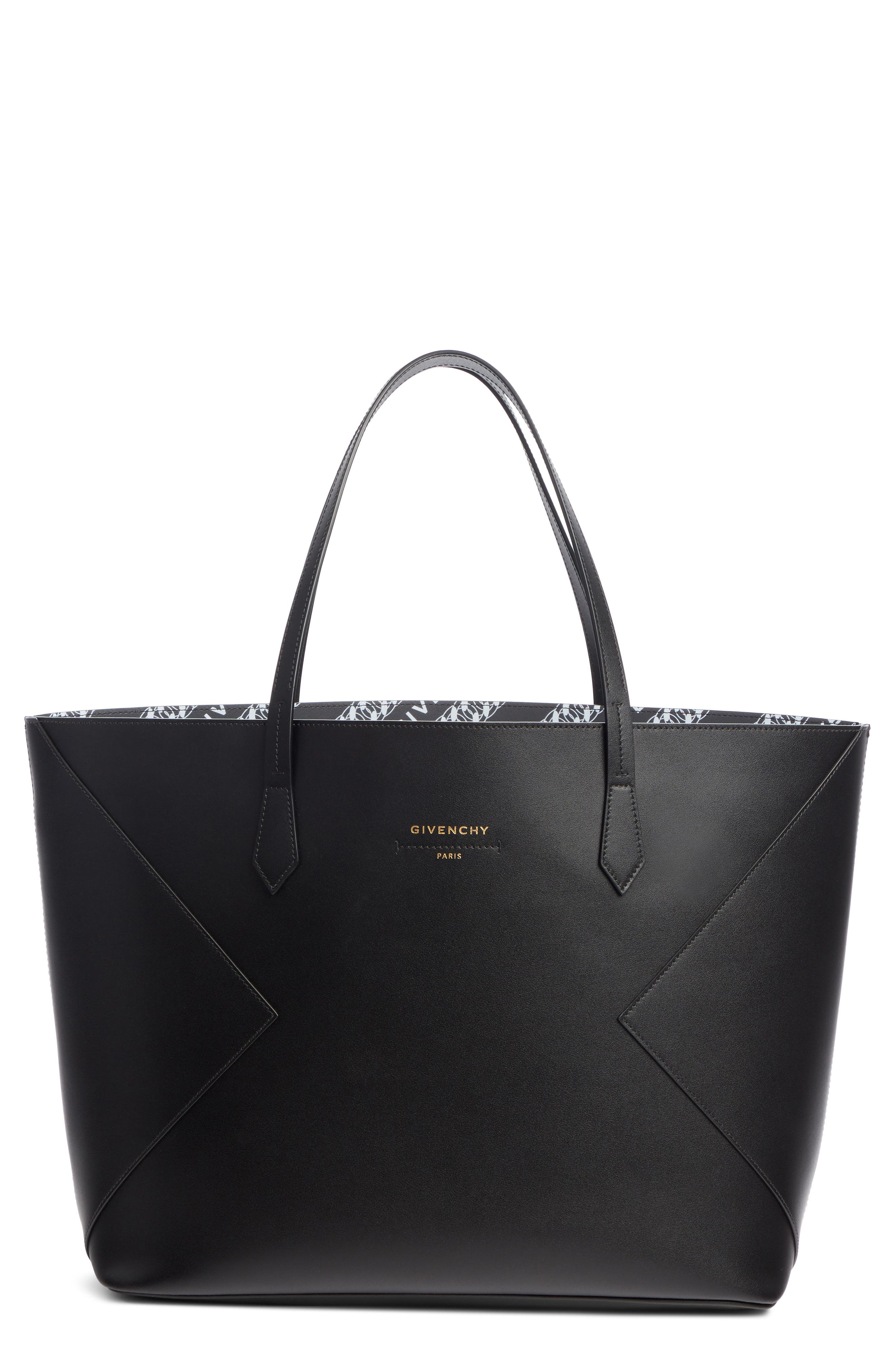 Givenchy Wing Leather Shopper | Nordstrom