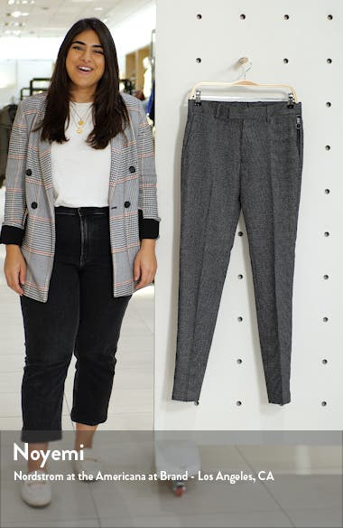 Lock Mono Skinny Trousers, sales video thumbnail