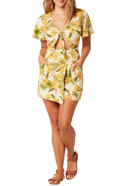 Image of L*Space Lovers Lane Dress