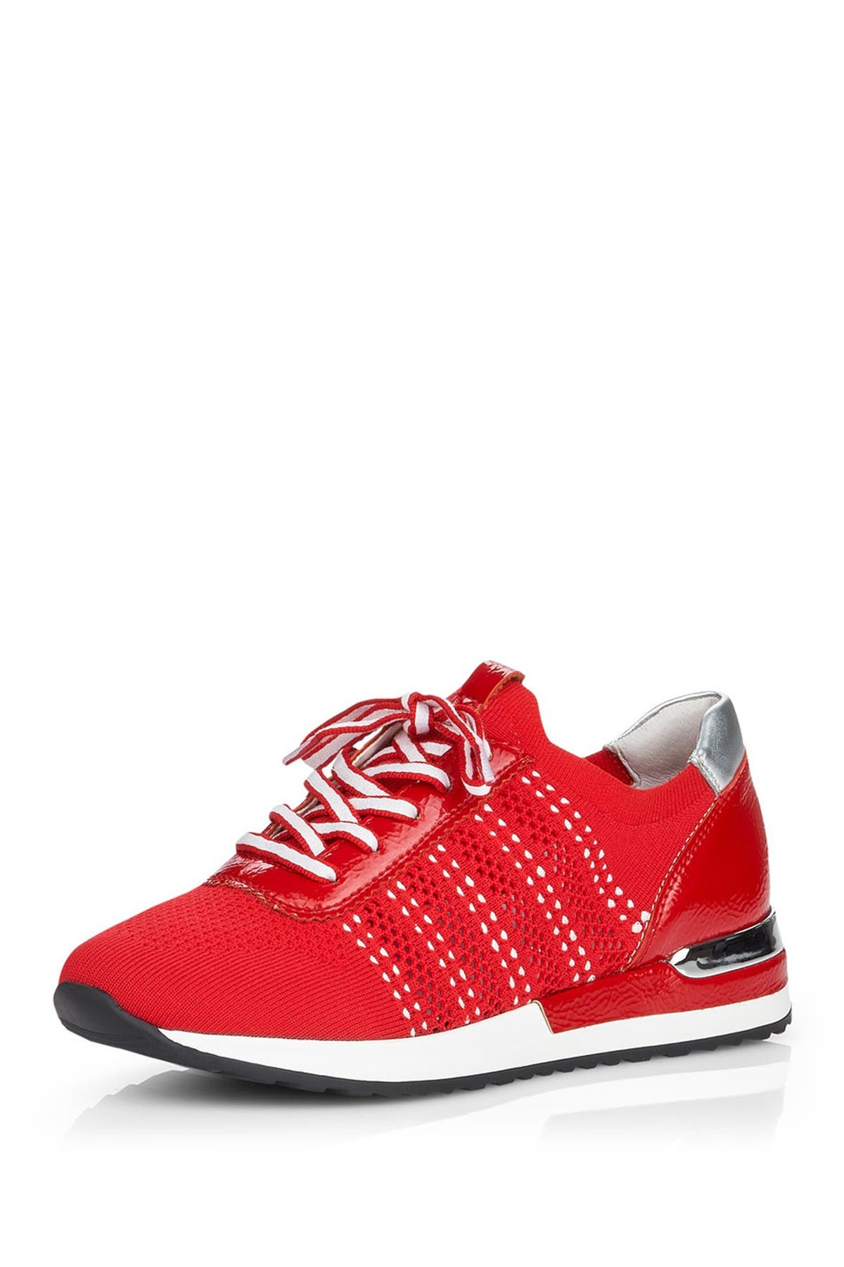 Image of Remonte Elmira Knit Sneaker