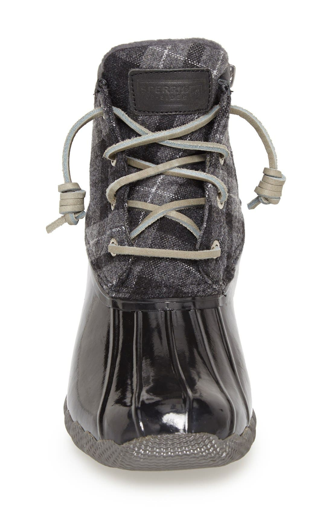 ,                             Saltwater Duck Boot,                             Alternate thumbnail 35, color,                             002