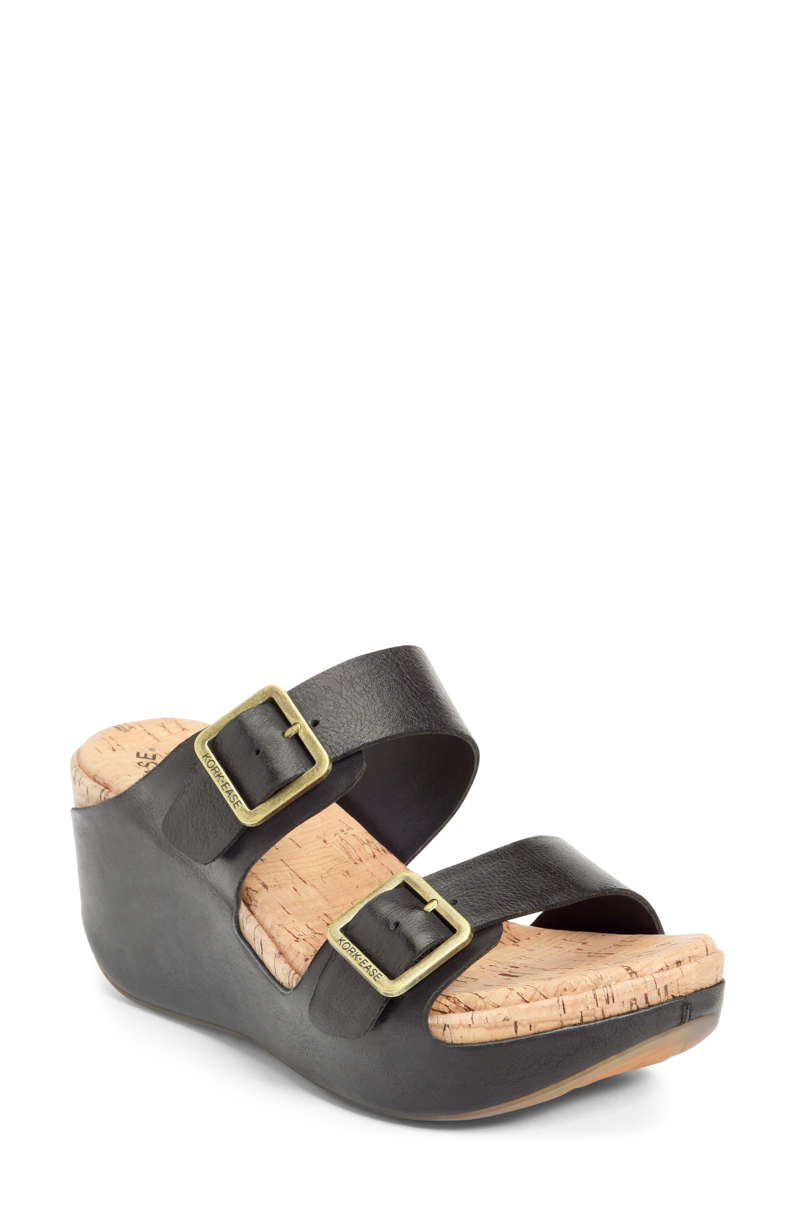 Women's Kork-Ease Grace Wedge Sandal