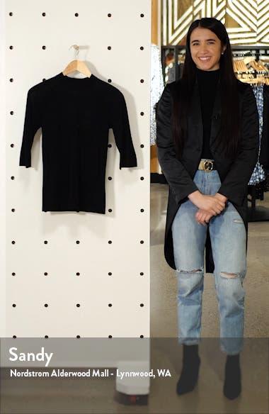 Wool Blend Sweater, sales video thumbnail