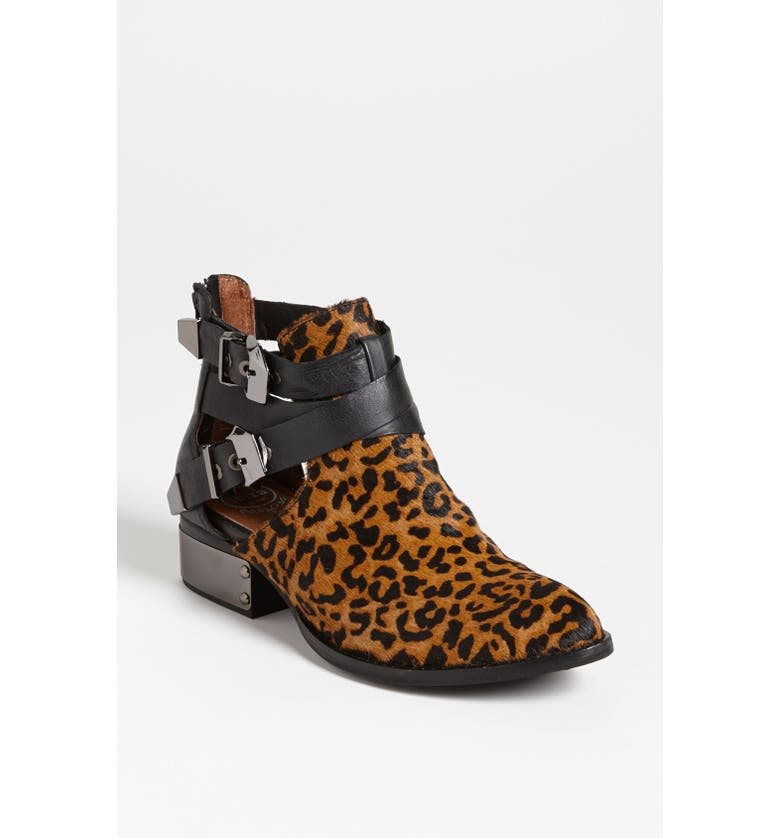 JEFFREY CAMPBELL 'Everly' Bootie, Main, color, 200