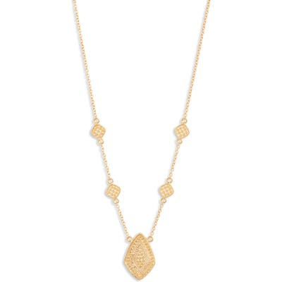 Anna Beck Kite Station Necklace (Nordstrom Exclusive)