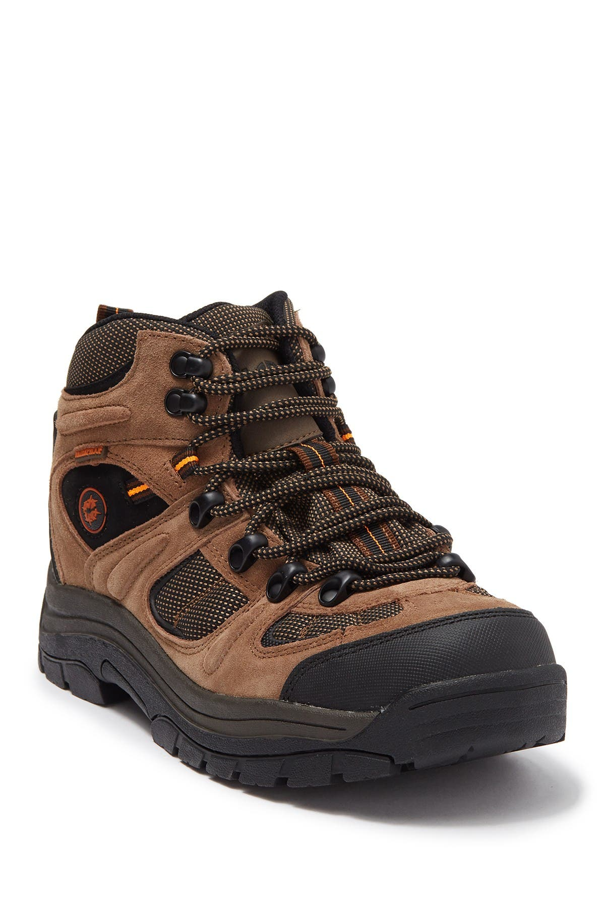 Image of Nevados Klondike Suede Hiking Boot