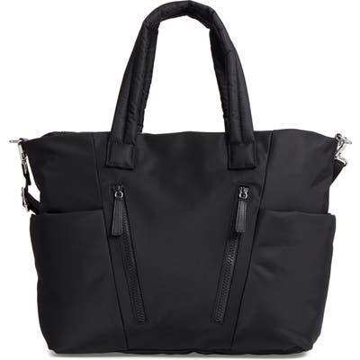 Rebecca Minkoff Ellie Nylon Diaper Bag -